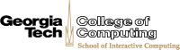 A-School of Interactive Computing